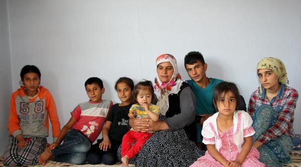 Eşi Kaçak Kömür Ocağındaki Göçükte Öldü, 8 Çocuğuyla Ortada Kaldı