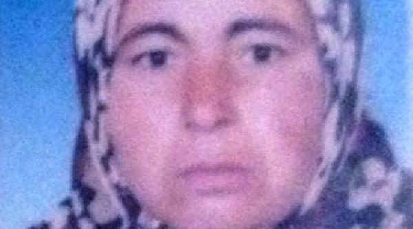 Eşi Tarafindan Öldürülen Kadin, Yediği Dayaği 'inek Tepti' Diye  Saklamiş