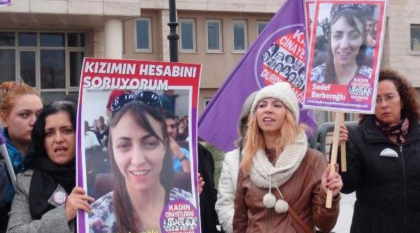 Eşi Ve Yanindaki Genci Öldüren Kocaya Ağirlaştirilmiş Müebbet Hapis Cezasi Istendi