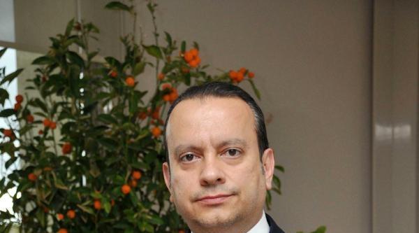 Esiad Başkanı Akgerman: Ekonomiye Odaklanma Zamanı
