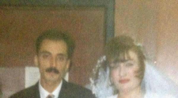 Eşini Balkondan Atıp Öldüren Kocaya Ömür Boyu Hapis