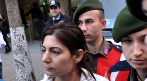 Eşini Öldüren Kadının Müebbet Hapsi İstendi