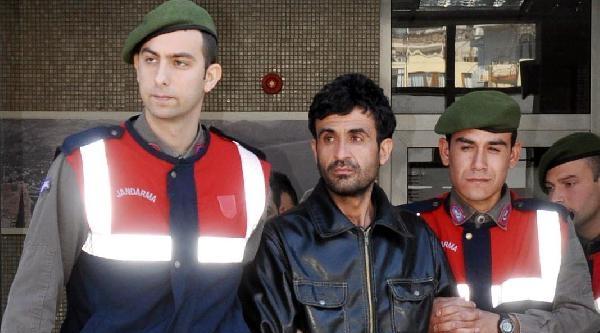 Eşini Öldüren Kocaya Müebbet Hapis Cezası
