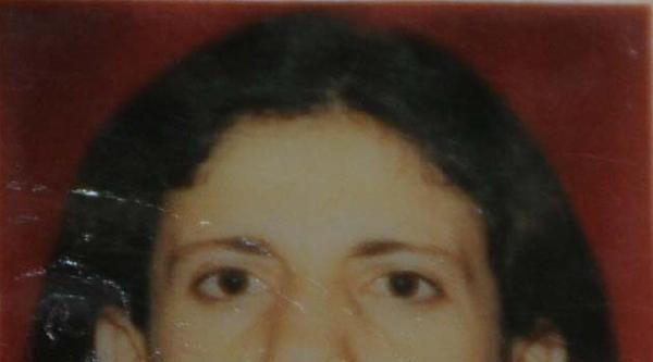 Eşini Öldüren Suriyeli Kocaya Müebbet Hapis