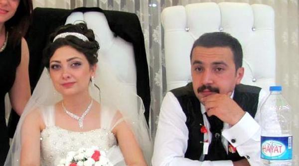 Eşinin Yanından Dönerken Kaza Yapan Öğretmen Öldü
