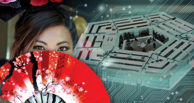 Eski ABD'li asker, Çinli sevgilisine askeri sırları verdi