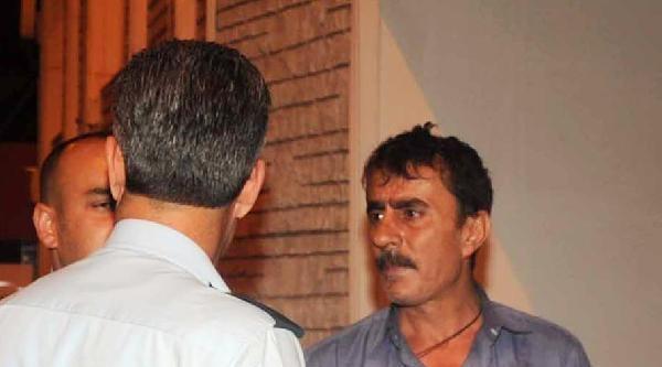 Eski Eşinin Yanında Gördüğü Patronunu Bıçakladı