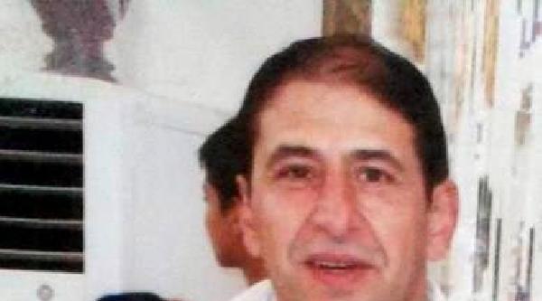 Eski Kız Arkadaşının Nişanlısını Öldürdü, Kaçarken Kaza Yaptı (2)