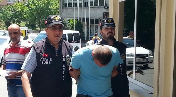 Eski Milletvekiline Silahlı Saldırının Planlayıcıları Yakalandı