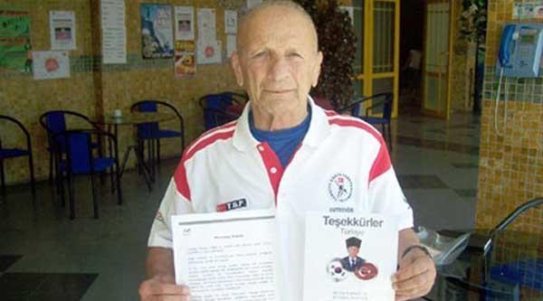 Eski Milli Güreşci Motosikletini Çalmak İsteyen Gence Engel Olmak İsterken Bıçaklanıp Öldürüldü