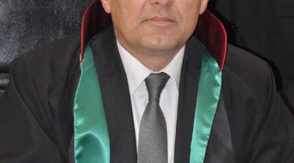 Eskişehir Barosu: Davanin Nakli Ile Adalet Eskişehir'den Götürüldü