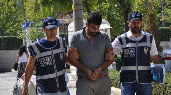 Eskişehir'de 19 Kilo Esrar, 1 Gözaltı