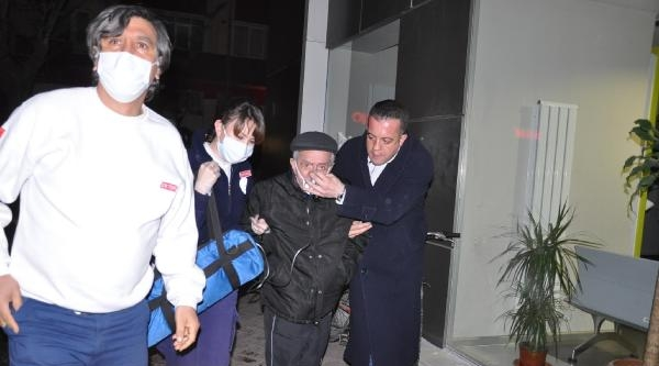 Eskişehir'de 3 Bin Kişi Berkin İçin Yürüdü