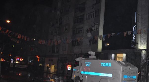 Eskişehir'de Berkin İçin 5 Bin Kişi Yürüdü