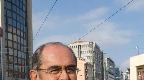 Eskişehir'de Büyükerşen 4'üncü Kez Kazandı