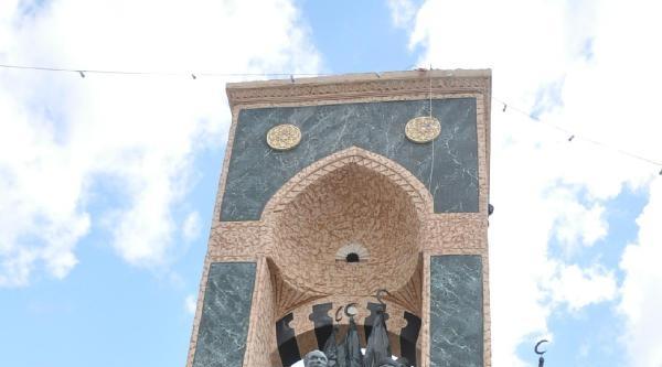 Eskişehir'deki 'taksim Meydanı'nda 1 Mayıs Kutlaması