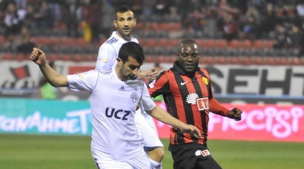 Eskişehirspor-kasımpaşa Fotoğraflar