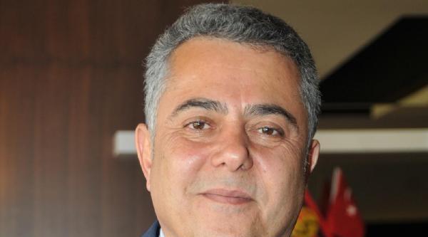 Eskişehirspor Kulübü Başkanı Hoşcan: İyi Bir Savunma Yaptık