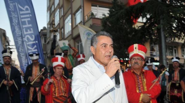 Eskişehirspor'un Mehterli İftar Yemeği