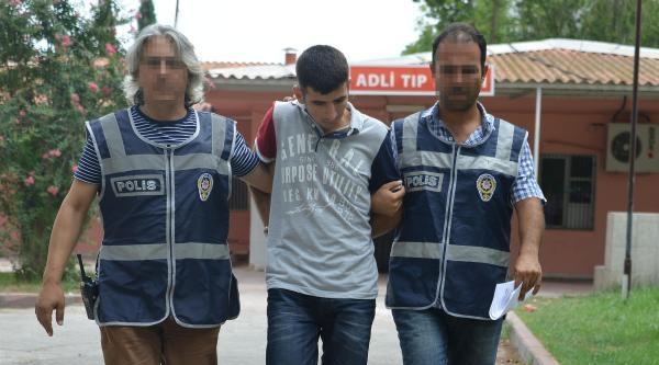 Esnafın Ellerini Ayaklarını Bağlayıp, Para Gasp Eden Zanlılar Tutuklandı
