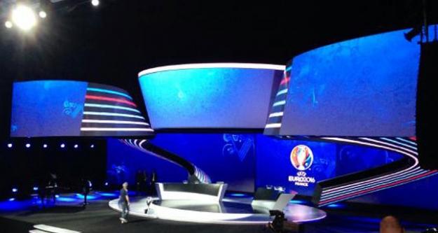 EURO 2016'daki rakiplerimiz belli oldu!