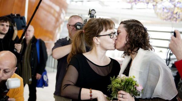 Eurovision Evliliği