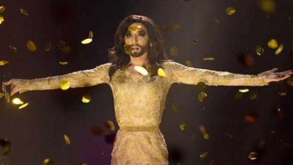 Eurovision'un kazananı belli oldu!