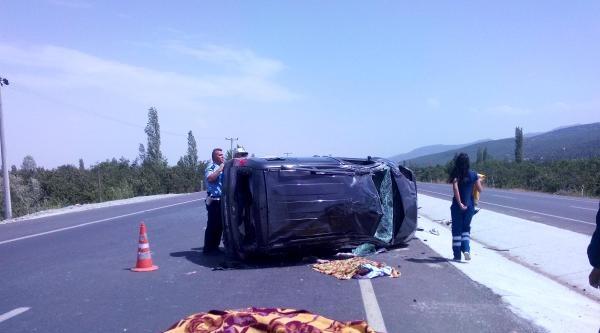 Eve Dönüş Yolunda Korkunç Kaza: 3 Kardeş Öldü