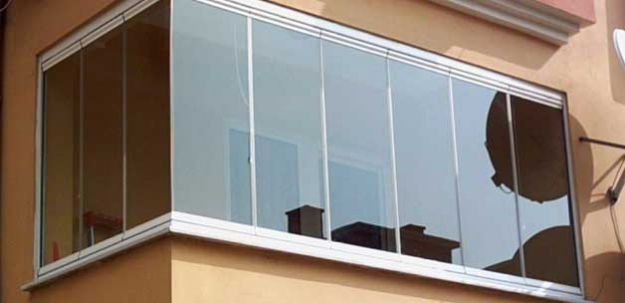 Evin cam balkonuna yargıtay kararı!