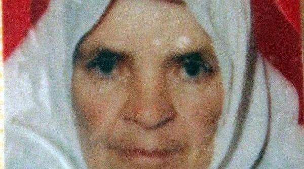 Evindeki Yanginda Yaralanan Yaşli Kadin Hastanede Öldü
