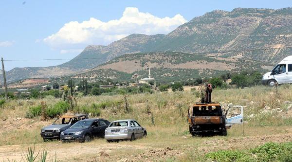 Eylem Bitti, Diyarbakır-bingöl Karayolu 23 Gün Sonra Açıldı