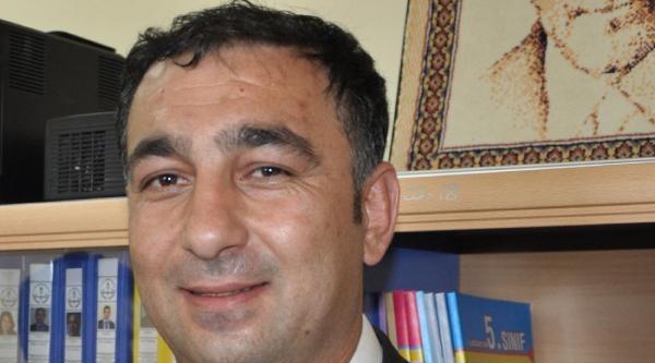 Eymir Beldesi'nde Seçimi Ak Parti Adayı Kazandı