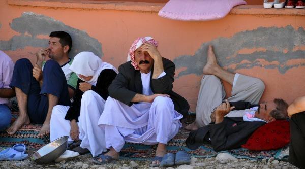 Ezidiler:ışid Kızlarımızı 5 Bin Dolara Araplara Satıyor