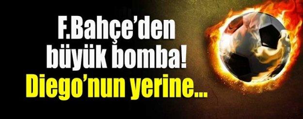 F. Bahçe'den büyük bomba! Yüzyılın harekatı!