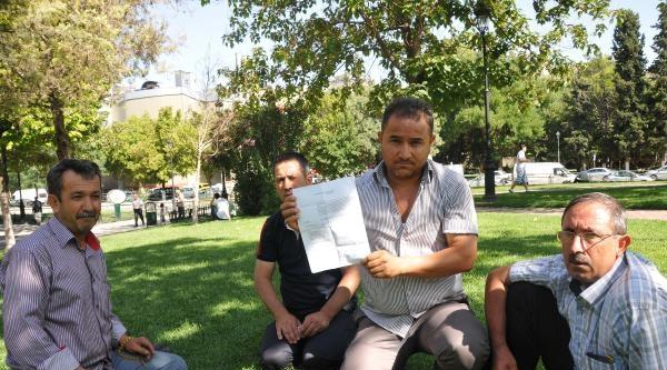 Fabrika İşçilerini 'saadet Zinciri' İle Dolandırdılar