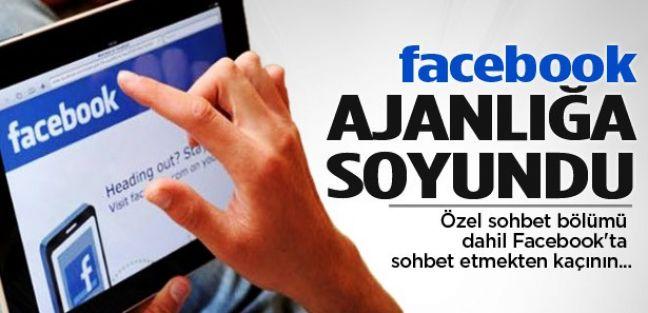 Facebook'ta sohbet etmekten kaçının