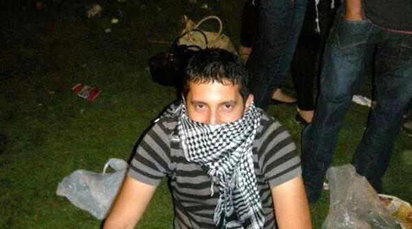 Facebook'taki Fotoğraflara Gezi Soruşturması