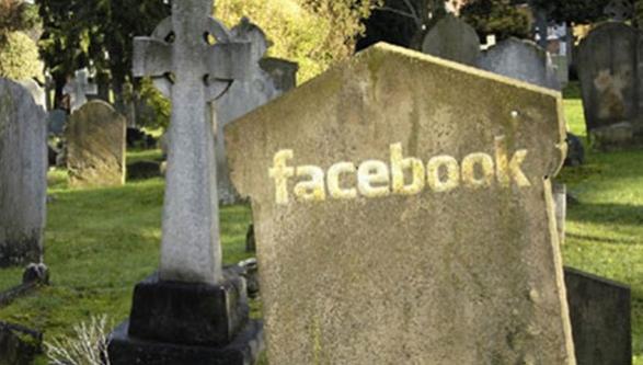 Facebook'tan vefat eden kullanıcıları için değişiklik  yaptı