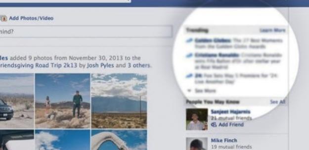 Facebook'tan yeni düzenleme: Artık mesajlarınız...