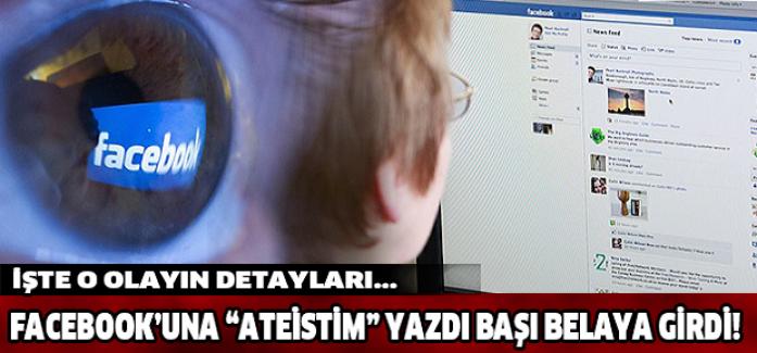 Facebook'una