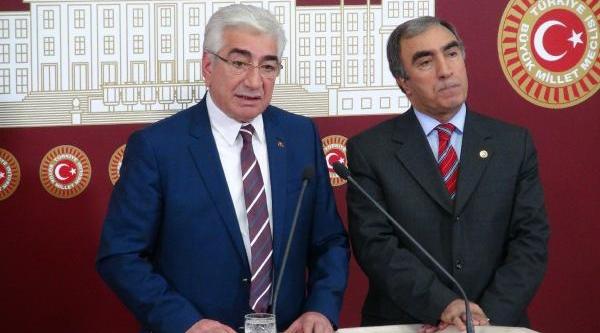 Faruk Bal : Işte Akp'nin Başkanlik Sistemi Ile Özlediği Vesayet Buydu