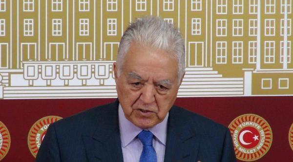 Faruk Loğoğlu : Başbakan, Monşerlere Kurban Olsun