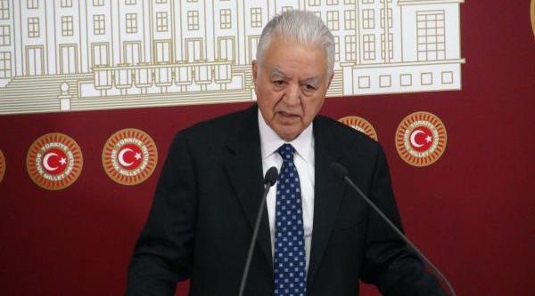 Faruk Loğoğlu : Saniklarin Hepsini Tahliye Etsinler