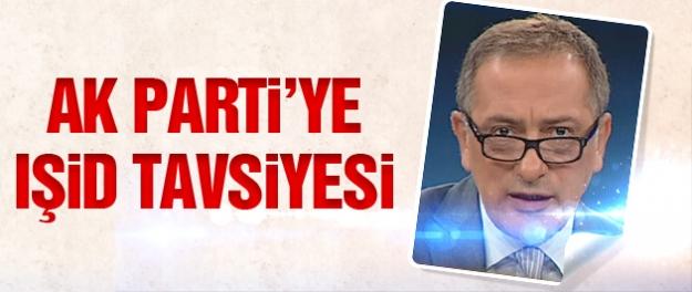 Fatih Altaylı'dan bomba AK Parti yazısı