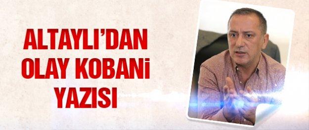 Fatih Altaylı'dan Türkiye'yi ajanlar karıştırdı iddiası