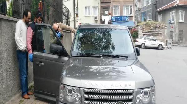 Fatih'te İki Aile Arasında Silahlı Kavga