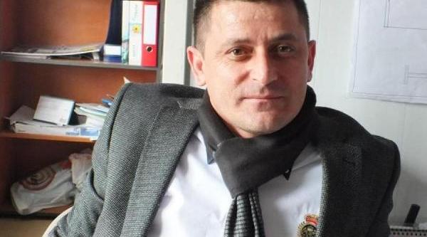 Fatsa'da Silahli Kavga: 1 Ölü, 3 Yarali