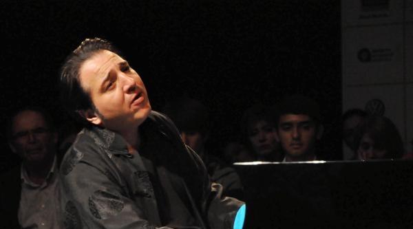 Fazıl Say: Antalya Piyano Festivali Her Halükarda Devam Etmeli