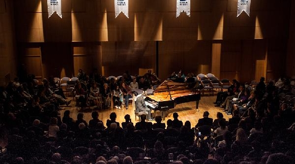 Fazil Say'dan Piyano Resitali