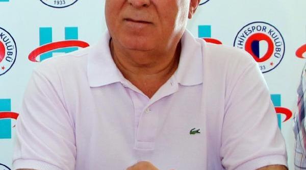 Fehiyespor: